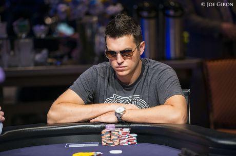 Žmogus prieš dirbtinį intelektą: Dougas Polkas ir kompanija stoja į mūšį prieš pokerio...