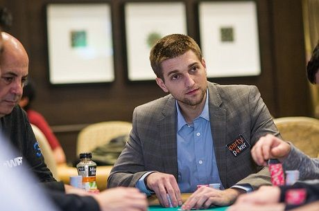 2015 WPT World Championship Day 4: Tony Dunst Makes Repeat Final Table