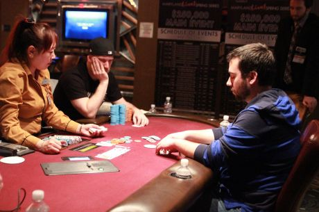 Representing on the River: Turning a Pair Into a Bluff