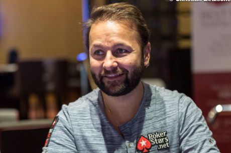Daniel Negreanu Partners With Poker Central