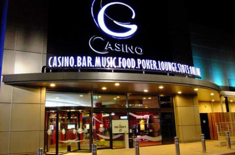 Grosvenor Casinos and Champions (UK) PLC Form Partnership