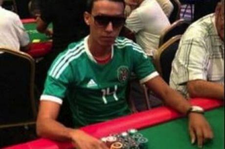 """Resultados de México en el ACP,  """"Cesar.q"""" toma la delantera"""
