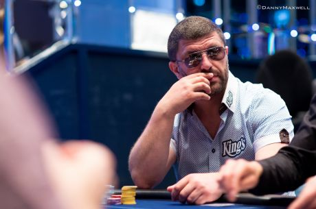 "Leon Tsoukernik Wins €100,000 Buy-In from Dan ""Jungleman"" Cates in €500/€1,000..."