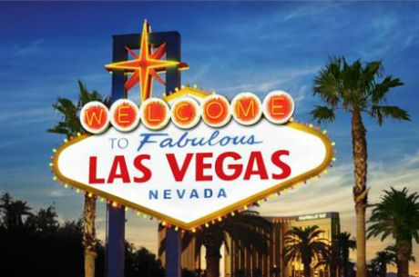 Win Your Way to Las Vegas This Summer