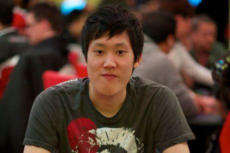 Japan's Akira Ohyama Joins Team 888poker