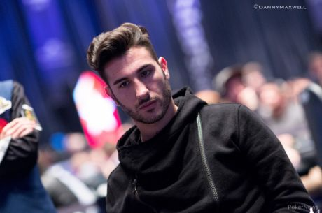 Dario Sammartino Lidera Final Table Super High Roller Grand Final EPT '15