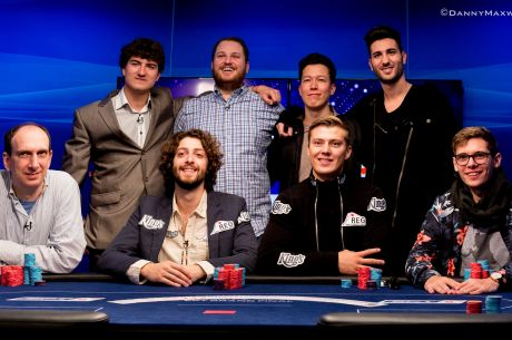 ÉLŐ VIDEÓ: Kövesd az EPT Monte Carlo €100k Super High Roller döntő asztalát