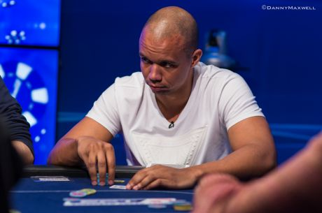 VIDEO: Phil Ivey Weighs In On Floyd Mayweather vs. Manny Pacquiao Boxing Match