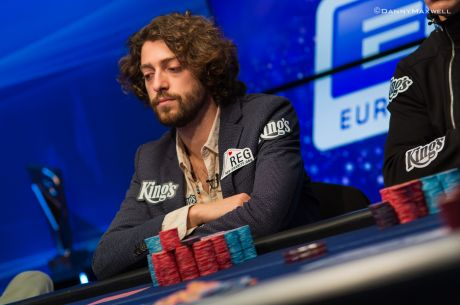 2015 EPT Grand Final Day 1: Kurganov Leads Super High Roller
