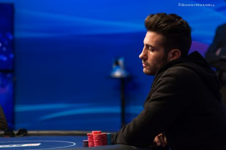2015 EPT Grand Final Day 2: Sammartino Leads Super High Roller Final Table