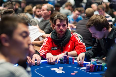 2015 EPT Grand Final Day 4: France Leads Day 1b