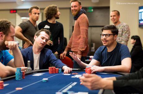 Турнир суперхайроллеров EPT за €50,000: победа Канита и...