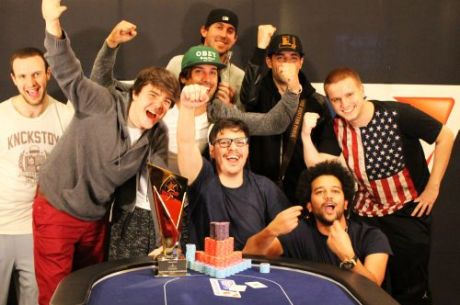 EPT Grand Final HR 50000€ : All you Kanit !