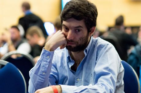 Grand Final EPT: João Barbosa no Dia3; Ole Schemion é o Chip Leader
