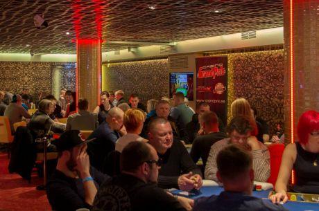 PokerNews Live Pärnu edukas hooaeg kulmineerub reedel finaalturniiriga