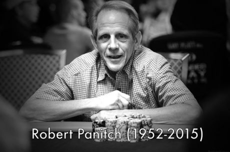 "Robert ""Uncle Krunk"" Panitch Passes Away"