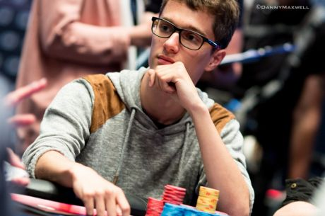 2015 PokerStars EPT Grand Final Main Event Day 3: Jose Carlos Garcia Leads Final 34