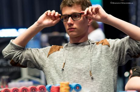 2015 EPT Grand Final Day 6: Garcia Leads After Day 3