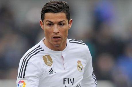 """Gandai: Cristiano Ronaldo - kandidatas papildyti PokerStars """"Sporto Žvaigždžių""""..."""