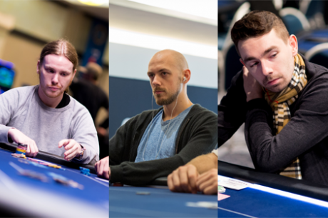 Four Brits Progress to Day 4 of the 2015 PokerStars EPT Grand Final