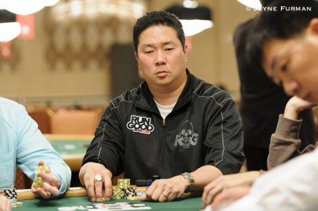 Bernard Lee Celebrates Eighth Anniversary of Radio Show with WSOP Event Prize