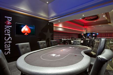 PokerStars odpira PokerStars LIVE prostor v mestu Saint-Vincent v Italiji