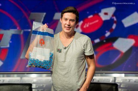 """EPT """"Didžiojo Finalo"""" pagrindinis turnyras: į milijoną eurų liko 15 pretendentų"""