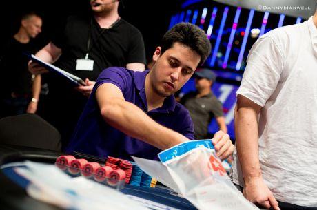 Gran Final del PokerStars EPT 2015 Main Event Día 4: Adrián Mateos sigue en la lucha por la...