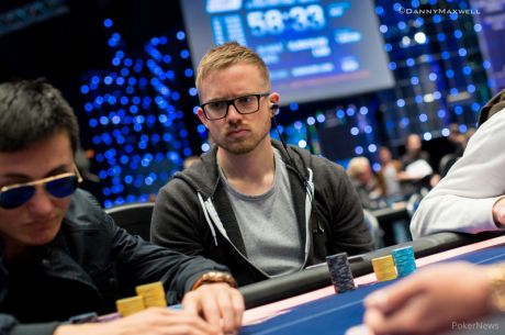 2015 PokerStars EPT Grand Final €25,000 High Roller Day 2: Jacobson Headlines Final 12