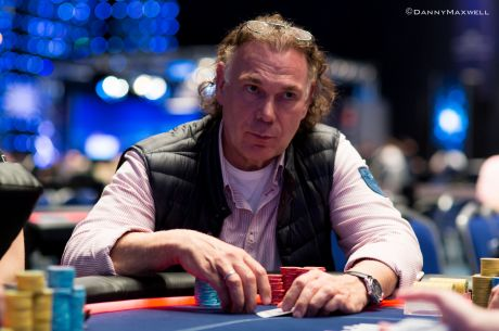 Турнир хайроллеров EPT за €25,500: Андрей Андреев...