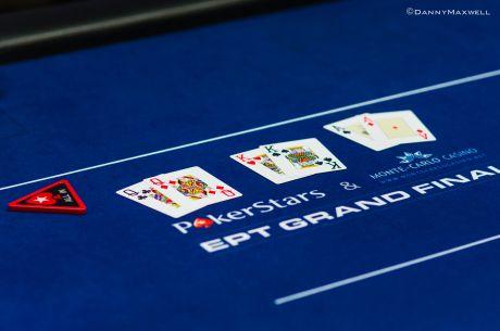 ÉLŐ VIDEÓ: Kövesd a nyílt lapokkal közvetített EPT Monte Carlo főverseny döntő...