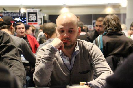 """Diogo Cardoso 2º no Evento #69 """"Escalator"""" (€49,900) & Mais"""