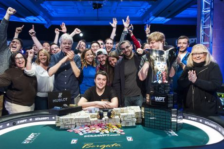 Five Thoughts: Conniff Ships WPT World Championship, Seidel Ships $2M in Monaco and More