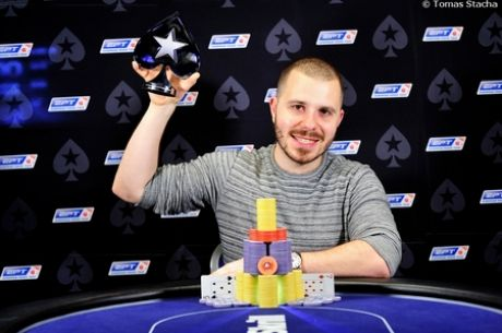 EPT Grand Final Side Event Review: Dan Smith Wins Fourth €5,000 Event in Monaco