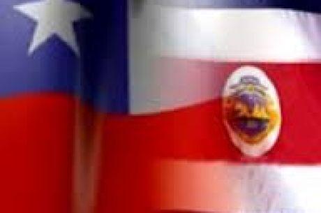 Chile le gana a Costa Rica en la segunda semana del ACP