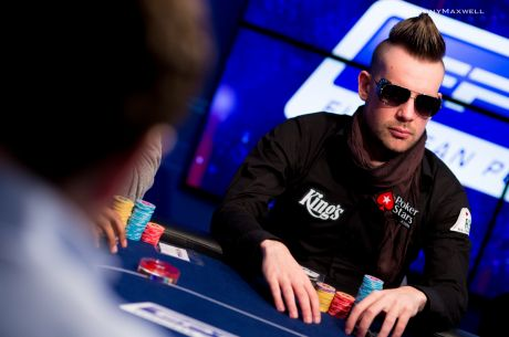 2014 WSOP Player of the Year George Danzer Talks 2-7 Triple Draw on Twitch