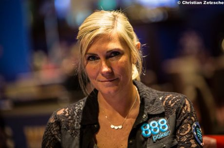BlogNews Weekly: 888's Jackie Glazier Gets Ready For Vegas
