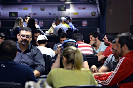 H2 Club Torna Capital Poker Fest Mais Atrativo - Começa Hoje!