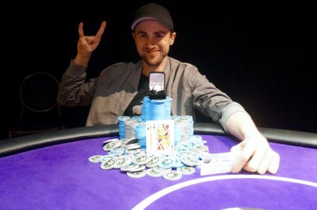 Damjam Radanov Wins WSOP Circuit Main Event at Harrah's New Orleans for $147,514