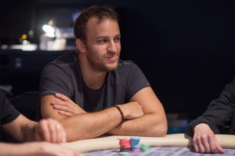 2015 WPT Amsterdam Main Event Day 1b: Mizzi Top Canadian in Third
