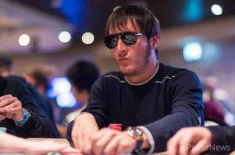 WPT Amsterdam: Super Fundarò Domina il Day 1B