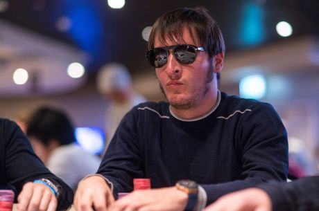2015 WPT Amsterdam Main Event Day 1b: Giacomo Fundaro Leads Overall