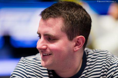 UK & Ireland Online Poker Rankings: Middleton Returns to the Top 20