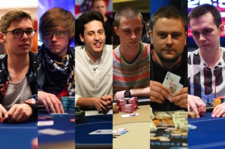 2015 WSOP Rookie Roundup: Six Players Primed to Make a Bracelet Run