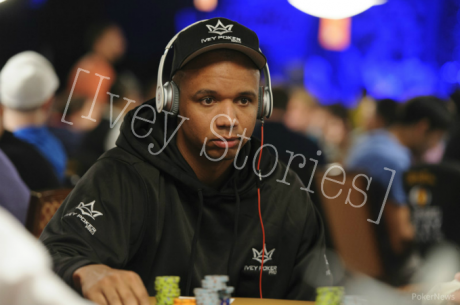 Ivey Stories Ep. 6: How Ivey Won $12 Million and Saved the Poker World