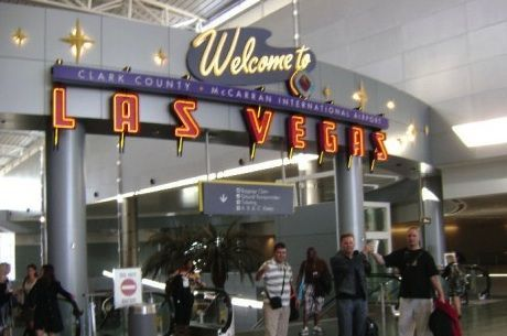 Heading to the WSOP? Six Travel Tips For Poker Players