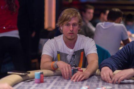 WPT Amsterdam Main Event Día 3: Andersson lidera a los 16 supervivientes; Mizzi y Wheeler...