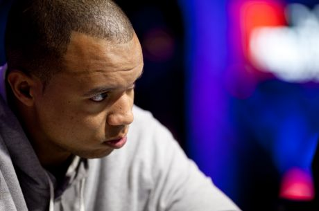 Phil Ivey Focus of Latest 2015 Chrysler 300 Commercial