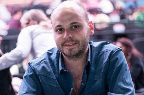 Diogo Cardoso Ganha Entrada no EPT Barcelona