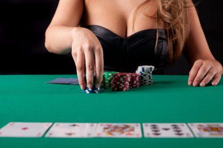 Hol tart a női pókeresek felzárkózása, kik a példák, és mi hiányzik?